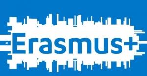 12 Üniversitenin Projesi Erasmus+'a Kabul Edildi