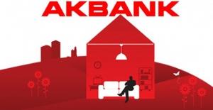 Akbank Beş Yıla Kadar Konut Kredisi...