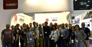 Avrupa'nın En Büyük Oyun Fuarı Türkiye'nin Partnerliğiyle Gerçekleşiyor