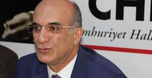 """CHP'nin """"Demokrasi Ve Şehitler"""" Mitingi Kriterleri"""