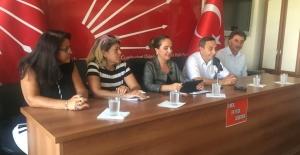 """CHP'li Cankurtaran: """"Yargının Tarafsızlığı İle Bağdaşmayacak Bu Yanlıştan Vazgeçilmeli"""""""