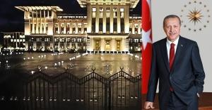 Cumhurbaşkanı Erdoğan G20 İçin Çin'e Gidecek