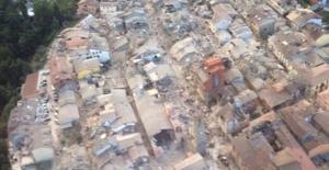 İtalya'da 6,0 Şiddetinde Deprem