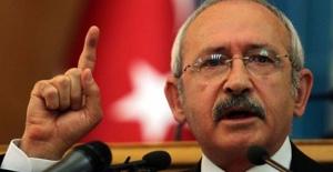 Kılıçdaroğlu: İŞİD Terör Örgütü İle Mücadele Etmek Hepimizin Görevidir