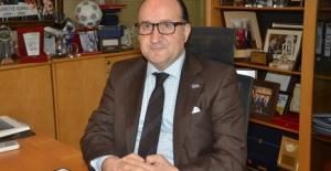 KSO Başkanı Dış Ticaret Verilerini Değerlendirdi