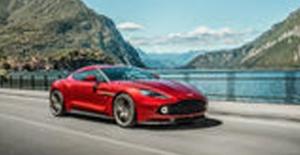Lüks Otomobil Tutkunlarının Beklediği Araba Piyasaya Çıktı