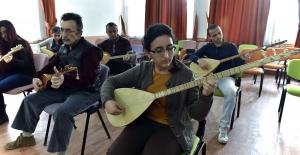 Mamak Belediyesi Konservatuarı'na Kayıtlar Başladı