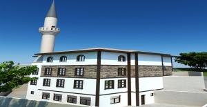 Mamak'ta 4 Yeni Cami Projesi
