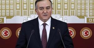 MHP'li Akçay: ''AKP'nin Önergemizi Reddetmesi Manidardır''