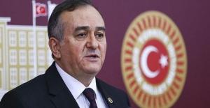 MHP'li Akçay: ''Ülkemizdeki Sorunun Adı Kürt Sorunu Değil Terör Sorunudur''