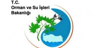 Orman ve Su İşleri Bakanlığı Sıkı Denetime Geçti