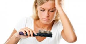 Saç Dökülme Nedenleri Nelerdir?
