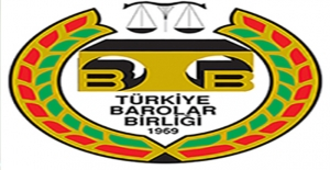 TBB Külliyedeki Adli Yıl Açılışına Katılmıyacak
