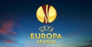 UEFA Avrupa'da Rakipler Belli Oldu