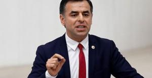 CHP'li Yarkadaş Zaman Gazetesi Binalarına TRT'nin Taşınacağı İddialarını Sordu
