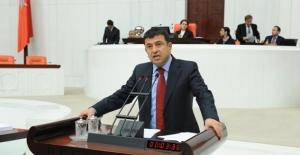 CHP'li Ağbaba: İşçilere Yönelik Baskı İnsan Hakkı İhlallerine Dönüştü