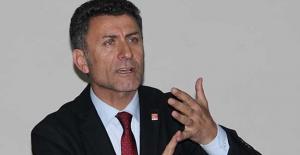 CHP'li Sarıbal'dan Redhack Hakkında Soru Önergesi