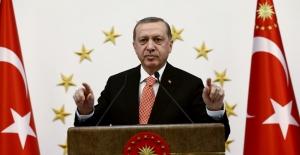 Erdoğan: Memurları Açığa Alırken Yarışa Girmeyin