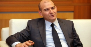 İçişleri Bakanı Süleyman Soylu'dan İlk Açıklama