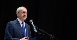 Kılıçdaroğlu: Halkımızın Ve İslam Dünyasının Kurban Bayramı'nı Yürekten Kutluyorum