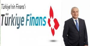 Türkiye Finans'tan, 100 Milyon TL'lik Kira Sertifikası İhracı