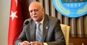 TZOB Başkanı Bayraktar: Fark Ödemesi Başvuruları Yarın Başlıyor