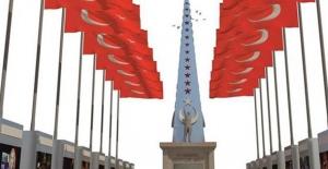 15 Temmuz Mamak'ta Anıtlaşıyor