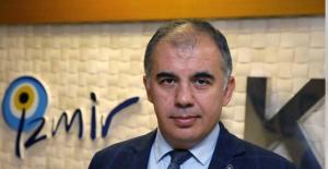 """AK Partİ İzmir İl Başkan Delican: """"Muhtar Deyip Geçmedik"""""""