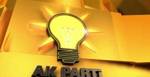 AK Parti Başkanlık Sistemi Çalışmalarına Devam Ediyor