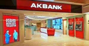 Akbank 2016 Yılı Üçüncü Çeyrek Bilanço Sonuçlarını Açıkladı