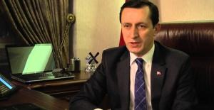 AKP'li İşler'den Kahramankazan ve Kızılcahamamlılara Yol Müjdesi