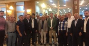 AKP'li Sürekli:  Sınırlarımızı Koruma Konusunda Hiç Kimsenin İznine, İcazetine İhtiyacımız Yok