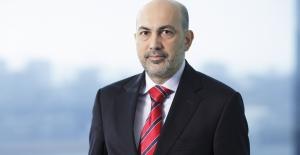 Albaraka'nın Yeni Genel Müdürü Melikşah Utku Oldu