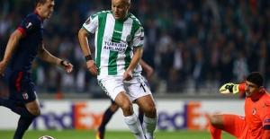 Atiker Konyaspor Braga'yı Elinden Kaçırdı