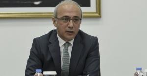 Bakan Elvan: Türk Milleti 29 Ekim Ruhunu Kıyamete Kadar Yaşayacak Ve Yaşatacaktır