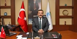 Başkan Çetin: Cumhuriyet Tüm Sorunların Çaresidir