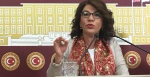 """CHP'li Biçer; """"Gümüşhane'de Demokrasi Yok Sayılmıştır"""""""