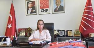 """CHP'li Cankurtaran'dan """"Fiili Durum Oluştu"""" Diyerek Başkanlık İsteyenlere Tepki"""