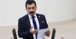 """CHP'li Erdem: """"Ak Silahlanma"""" Çağrılarının Araştırılmasını İstedi"""