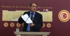 """CHP'li İrgil: """"Cumhurbaşkanı Üniversitelere, Kalitesizsiniz, Dedi"""""""