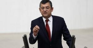 CHP'li Özel: Eren Erdem'e Yapılan Saldırı Kabul Edilemez
