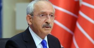 CHP Lideri Kılıçdaroğlu: Türkiye Masanın Dışında Ağrıma Gidiyor