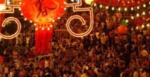 Çin'de Ortalama Yaşam Süresi 79'a Çıkacak