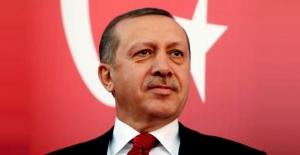 Cumhurbaşkanı Erdoğan'dan Milli Sporcu Melek Hu'ya Tebrik Telgrafı