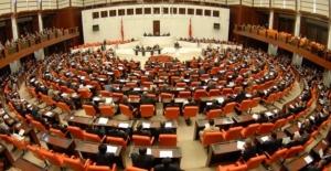 Cumhurbaşkanı Erdoğan'dan Vekillere 29 Ekim Davetiyesi