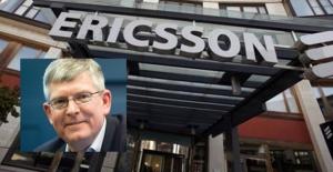 Ericsson'da CEO'luk Görevine Börje Ekholm Atandı
