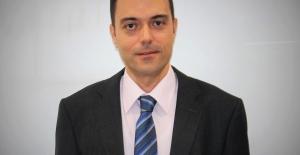 ETA MELCO'nun Yeni Genel Müdürü Ufuk Bayam Oldu