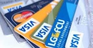 Her Cüzdanda 2 Kredi Kartı