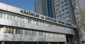 HSYK'dan Mahkemelere Yeni Görevlendirme