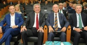 İSO Başkanı Bahçıvan: Aile Şirketleri İçin Kurumsallaşma Şart